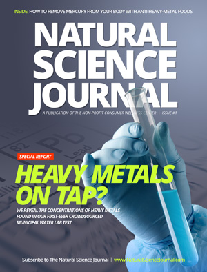 Archive - Issue 1 - NaturalScienceJournal org